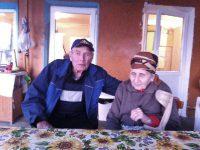 Серебряковы Александр Петрович и Вера Павловна