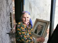 Устян Мария Киркоровна